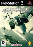 Ace Combat Squadron Leader (PS2)