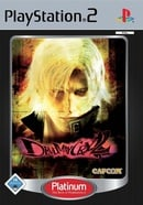 Devil May Cry 2 (Platinum series)