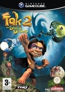 Tak 2 : The Staff of Dreams (GameCube)