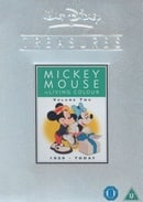 Walt Disney Treasures - Mickey Mouse In Living Colour 2