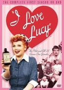 I Love Lucy - The Complete First Season