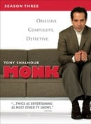 Monk: Season Three