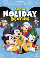Classic Cartoon Favorites, Vol. 9 - Classic Holiday Stories (The Small One/Pluto