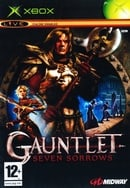 Gauntlet Seven Sorrows (Xbox)