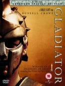 Gladiator (3 Disc Extended Special Edition)