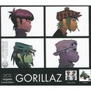 Gorillaz/Demon Days