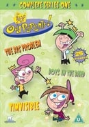 The Fairly Odd Parents - Complete Series 1
