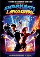 The Adventures of Sharkboy and Lavagirl (2D Version Only)