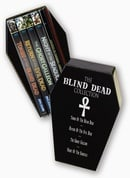 The Blind Dead Collection (Tombs of the Blind Dead / Return of the Evil Dead / The Ghost Galleon / N