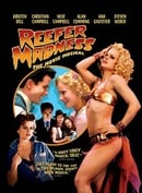 Reefer Madness: The Movie Musical   [Region 1] [US Import] [NTSC]