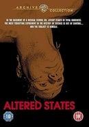 Altered States [1980] [DVD]