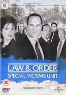 Law & Order: Special Victims Unit - Season 2 - Complete