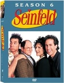 Seinfeld: Season Six