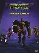 Beast Machines Transformers: The Complete Series  [Region 1] [US Import] [NTSC]