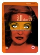 All About Eve (2 Disc Cinema Reserve Special Edition In Metal Case)