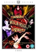 Moulin Rouge  (Special Edition)