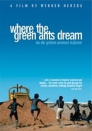 Where the Green Ants Dream [DVD] [1984] [Region 1] [US Import] [NTSC]