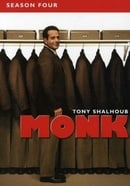 Monk: Season Four