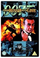 James Bond - From Russia With Love (Ultimate Edition 2 Disc Set)