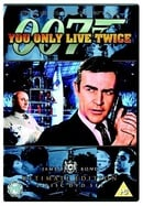 James Bond - You Only Live Twice (Ultimate Edition 2 Disc Set)   [DVD] [1967]