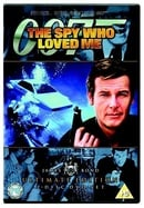 James Bond - The Spy Who Loved Me (Ultimate Edition 2 Disc Set)