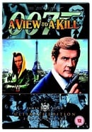 James Bond - A View to A Kill (Ultimate Edition 2 Disc Set) [DVD] [1985]