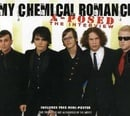 My Chemical Romance X-Posed: Interview