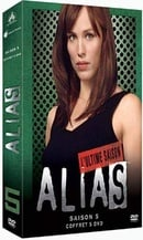 Alias - Complete Season 5