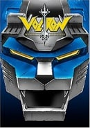 Voltron - Defender of the Universe - Collection One: Blue Lion