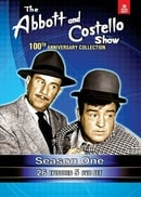 The Abbott & Costello Show: 100th Anniversary Collection Season 1