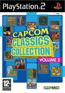 Capcom Classic Collection - Volume 2 (PS2)