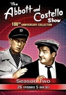 Abbott & Costello Show - 100th Anniversary Collection Season 2