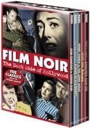 Film Noir - The Dark Side of Hollywood (Sudden Fear / The Long Night / Hangmen Also Die / Railroaded