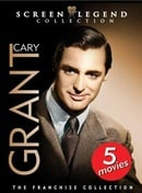 Cary Grant: Screen Legend Collection (Big Brown Eyes / Kiss and Make Up / Thirty Day Princess / Wedd