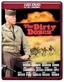 The Dirty Dozen [HD DVD] [1967] [US Import]
