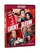 Lucky Number Slevin [HD DVD]