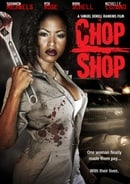 Chop Shop [DVD] [2003] [Region 1] [US Import] [NTSC]