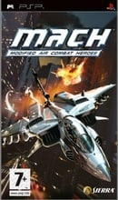 M.A.C.H // MACH: Modified Air Combat Heroes