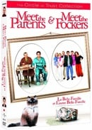 The Circle of Trust Collection (Meet the Parents / Meet the Fockers)