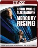 Mercury Rising [HD DVD] [1998] [US Import]