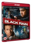 Black Rain [HD DVD] [1989]