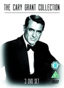 The Cary Grant Collection 3 DVD Set