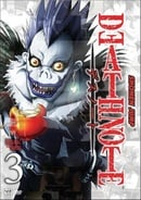 Death Note 3   [Region 1] [US Import] [NTSC]