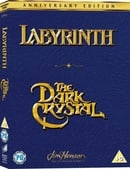 Labyrinth / The Dark Crystal - Anniversary Edition