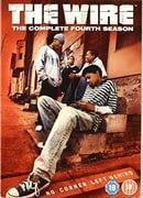 The Wire: Complete HBO Season 4