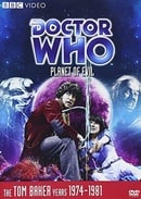 Doctor Who: Planet of Evil - Episode 81  [Region 1] [US Import] [NTSC]