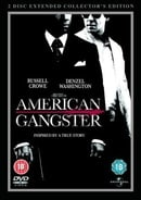 American Gangster - 2 Disc Extended Collector