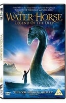The Water Horse - Legend Of The Deep [DVD] [2007]