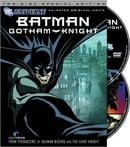 Batman: Gotham Knight   [Region 1] [US Import] [NTSC]