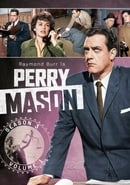 Perry Mason: Season 3 V.1  [Region 1] [US Import] [NTSC]